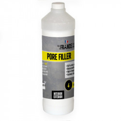 PORE FILLER - varnish primer
