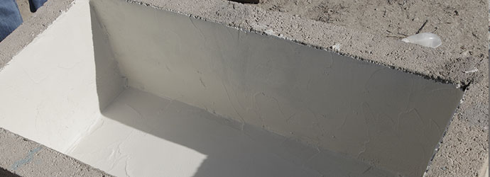 waterproof cementitious tanking bassin