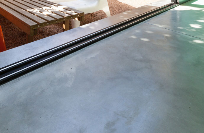 Microcement For Exterior Floor Wall Stairs Decorative Micro Concrete